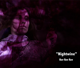 cover Nightwine - Rev Rev Rev